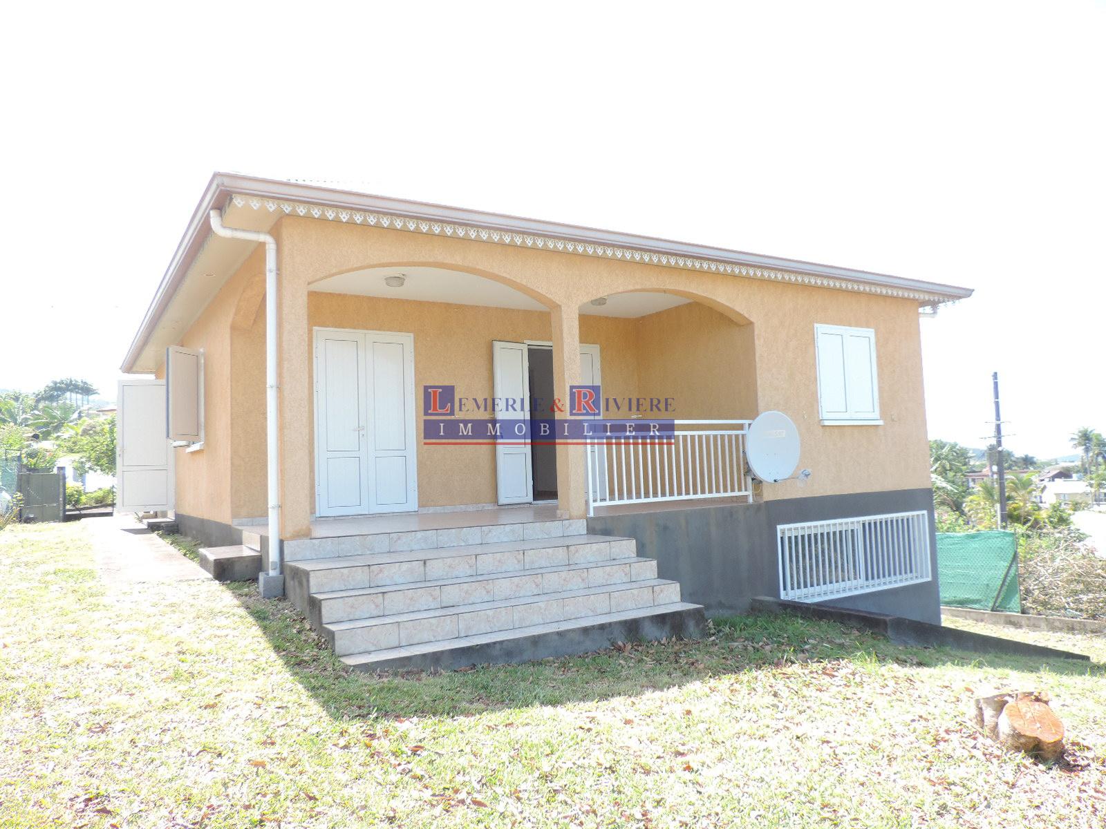 Maison Le Tampon (97430)